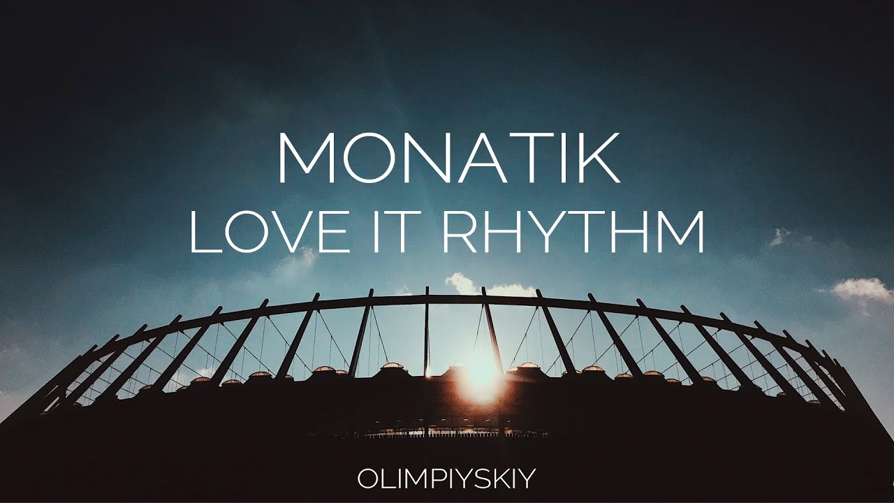 monatik_love_it LIVE | Живий концерт ON LINE | UA MUSIC