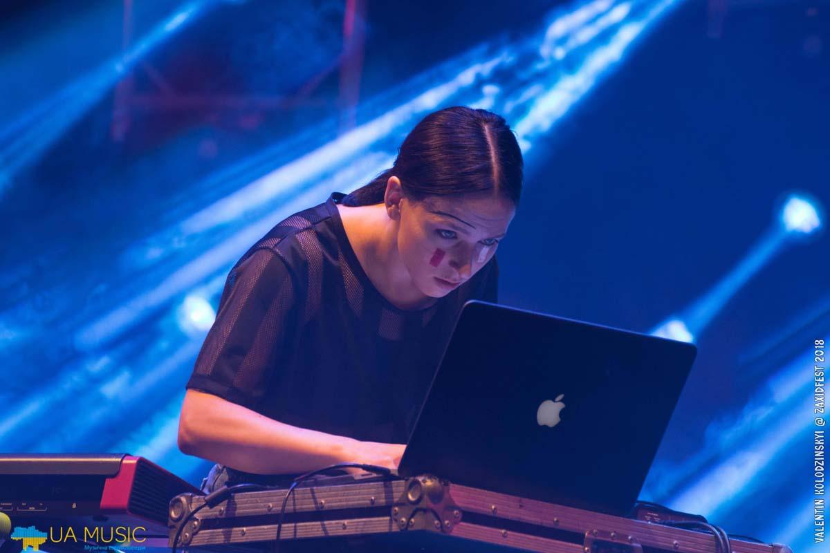 DSC_7038 ZaxidFest 25 08 2018 - Фото | UA MUSIC Енциклопедія української музики