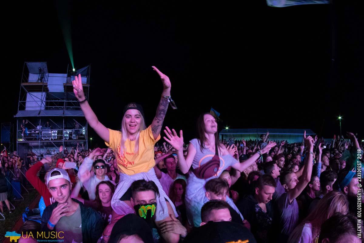 DSC_7202 ZaxidFest 25 08 2018 - Фото | UA MUSIC Енциклопедія української музики