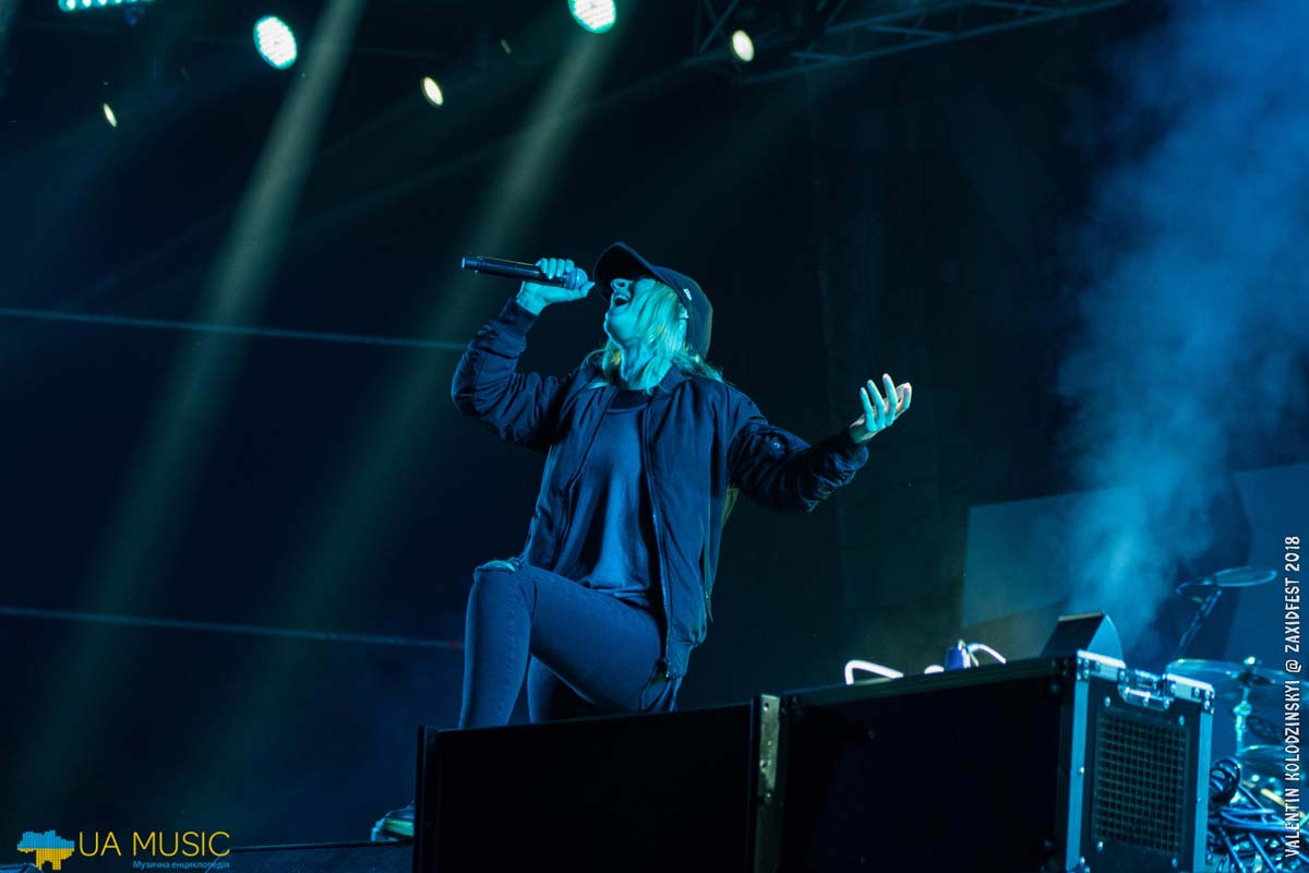 DSC_7302 ZaxidFest 25 08 2018 - Фото | UA MUSIC Енциклопедія української музики