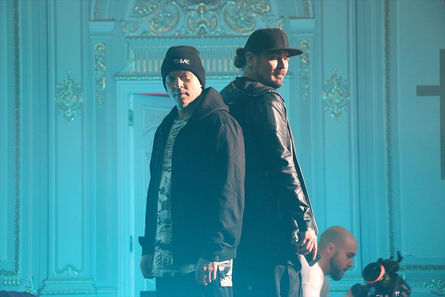 TNMK ТНМК представили відео на пісню «Мiй демон» — UA MUSIC | Енциклопедія української музики