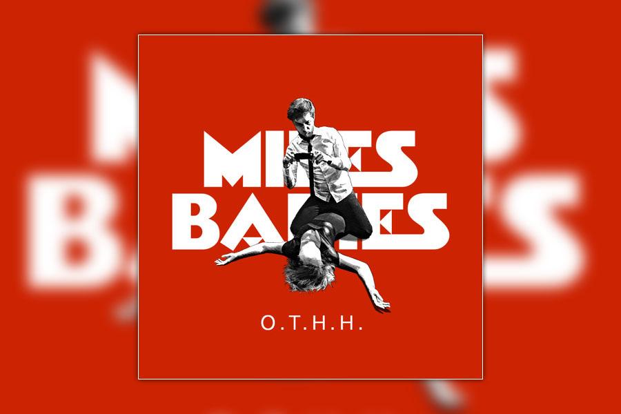 MILES BABIES презентували свій новий загадковий сингл