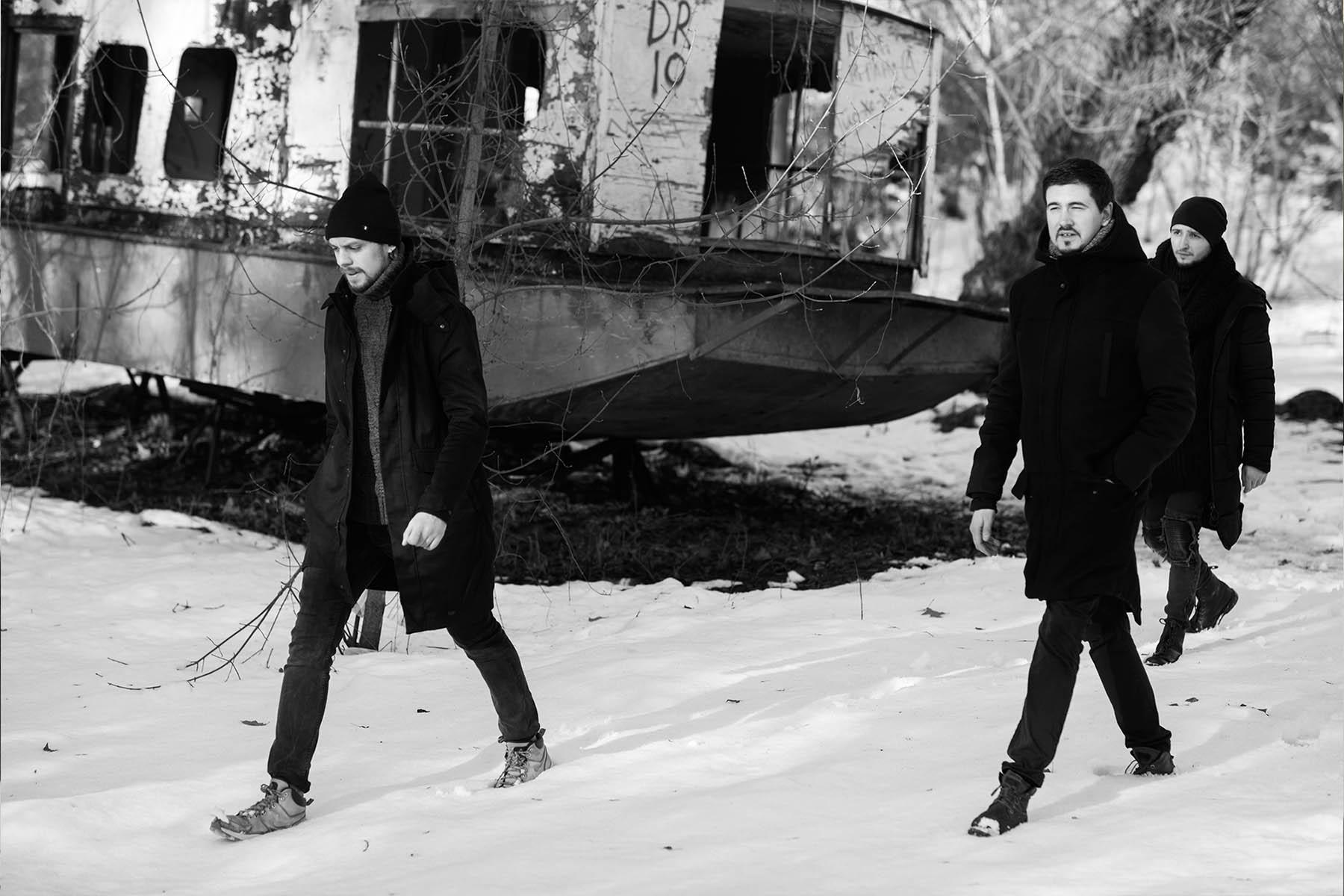 kanoe Магія образів і процес відтворення світів. Юра Самовілов презентував нове відео на пісню «Каное» — UA MUSIC | Енциклопедія української музики