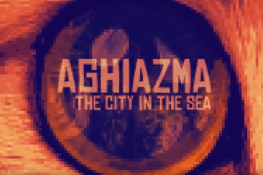 AGHIAZMA The City In The Sea — UA MUSIC | Енциклопедія української музики