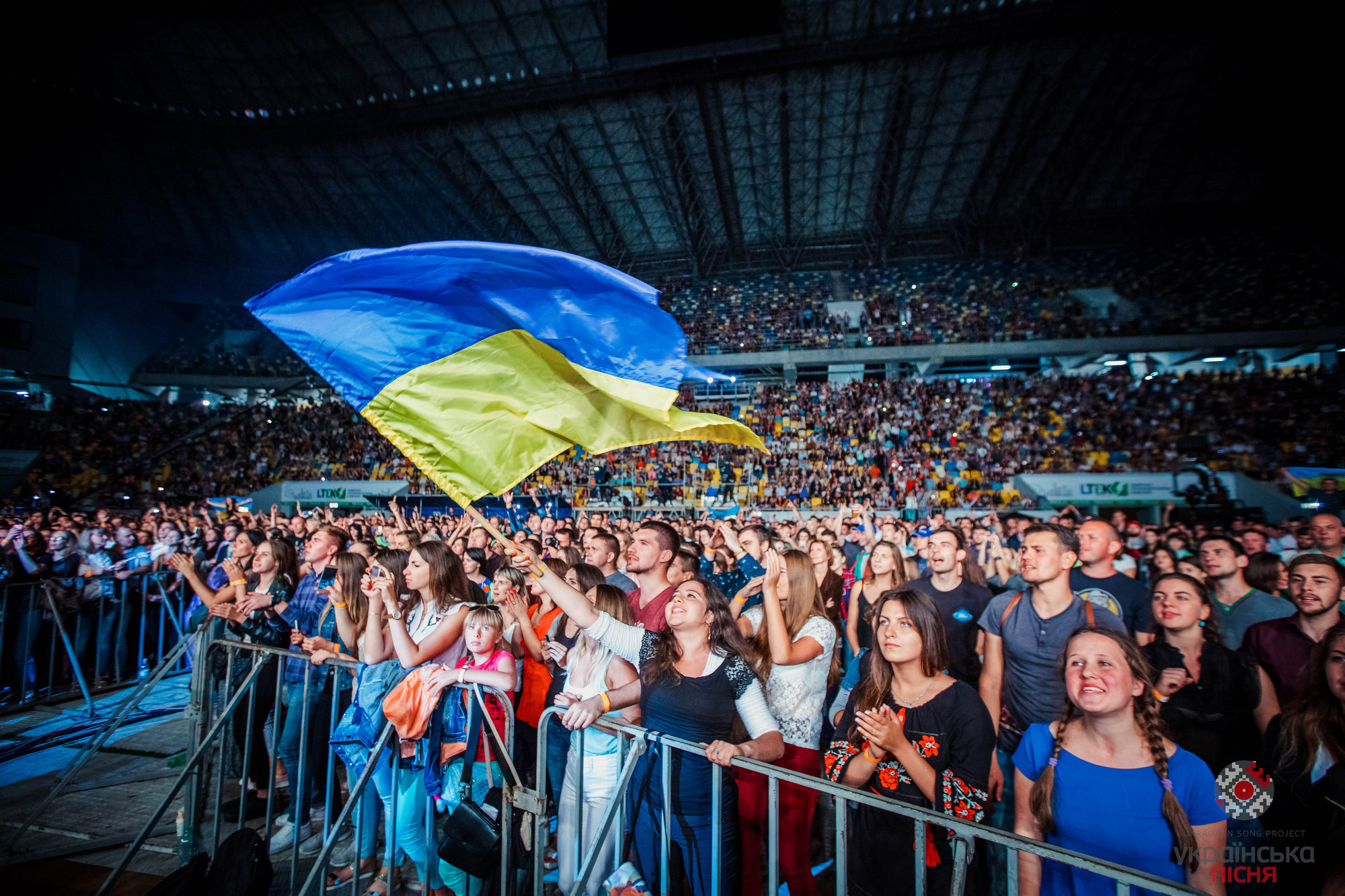 «Українська пісня 2018» назвала перших хедлайнерів: «ВВ», Pianoбой, О.Torvald, Alyosha