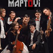 MartoviOrchestra180 Martovi Orchestra | UA MUSIC Енциклопедія української музики