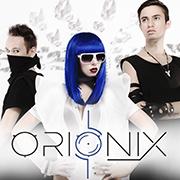 Orionix180x180 UA MUSIC | Енциклопедія української музики