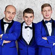 Trioda180x180 ТРІОДА | UA MUSIC Енциклопедія української музики