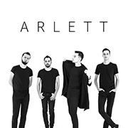 arlett180 ARLETT — UA MUSIC | Енциклопедія української музики