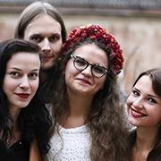 nastiaznykaje180 Українські виконавці — UA MUSIC | Енциклопедія української музики
