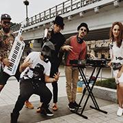 patsyki180 Кліпи українських виконавців — UA MUSIC | Енциклопедія української музики