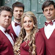 ukrainianbarvy180 Українські виконавці — UA MUSIC | Енциклопедія української музики