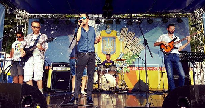 911 911 UA — UA MUSIC   Енциклопедія української музики