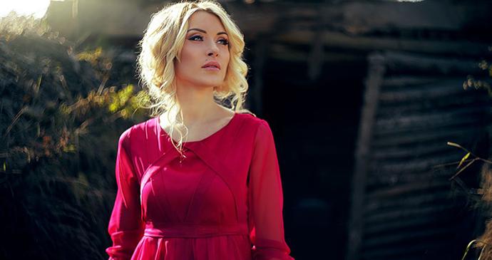 Andriana1 Андріана — UA MUSIC   Енциклопедія української музики