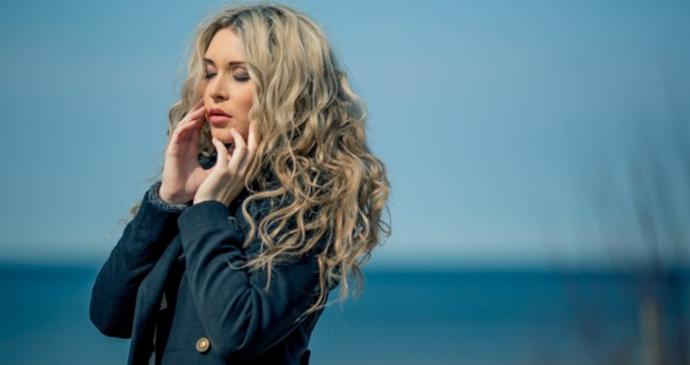 Andriana2 Андріана — UA MUSIC   Енциклопедія української музики