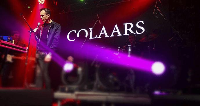 Colaars COLAARS — UA MUSIC | Енциклопедія української музики