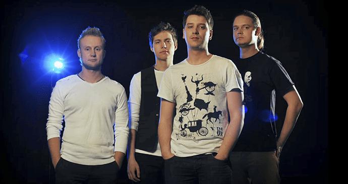 FLIT2 РОК — UA MUSIC | Енциклопедія української музики