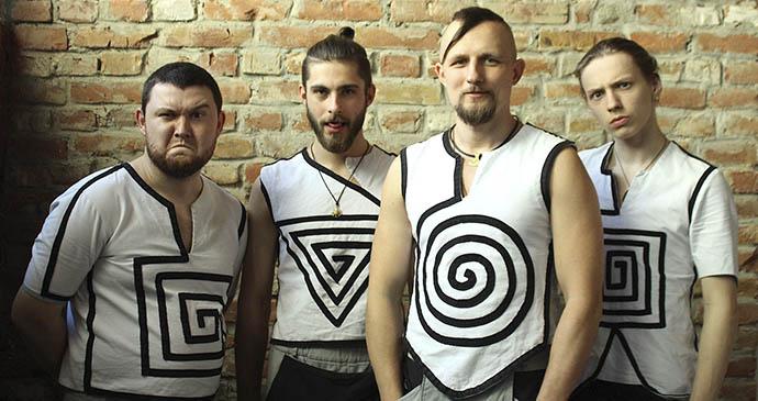 JoryjKloc Українські виконавці — UA MUSIC | Енциклопедія української музики