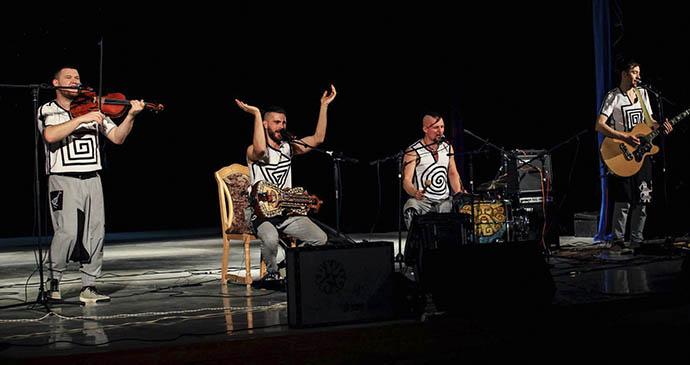 JoryjKloc2 Joryj Kłoc — UA MUSIC   Енциклопедія української музики