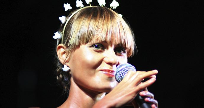 Katya Chilly