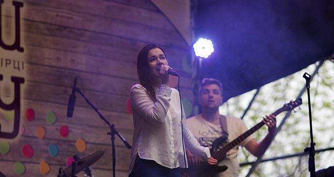 Riya2 RIYA — UA MUSIC | Енциклопедія української музики