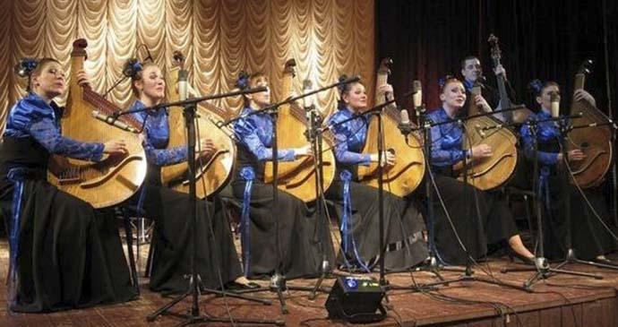 Riverland2 Українські виконавці — UA MUSIC | Енциклопедія української музики