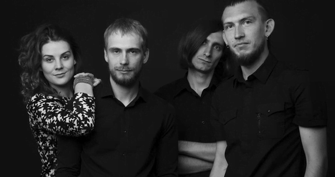 SHANA3 РОК — UA MUSIC | Енциклопедія української музики