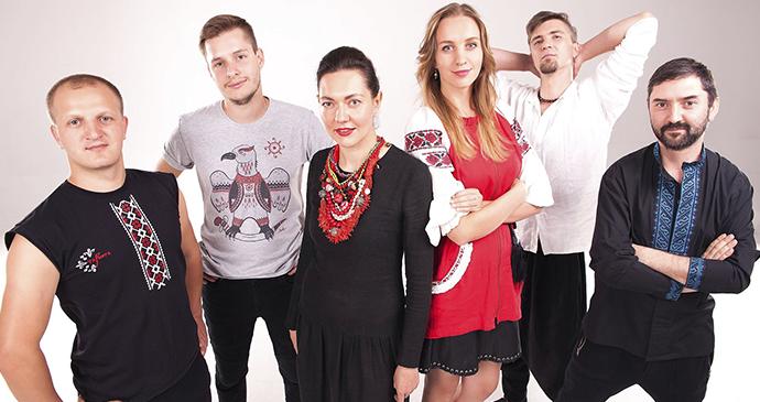 TaRuta2 UA MUSIC | Енциклопедія української музики