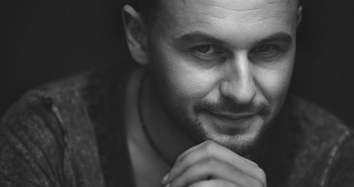 Tabakov1 Павло Табаков — UA MUSIC | Енциклопедія української музики