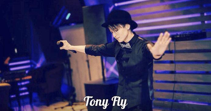 TonyFly2 Tony Fly — UA MUSIC | Енциклопедія української музики