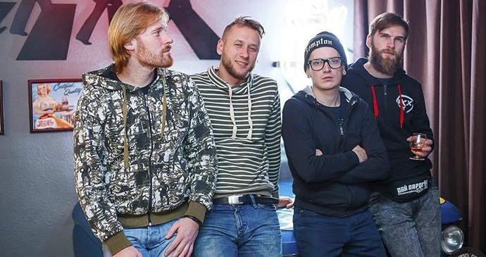Vidverto VIDVERTO — UA MUSIC | Енциклопедія української музики