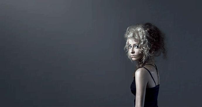 VivinneMort Рок — UA MUSIC | Енциклопедія української музики