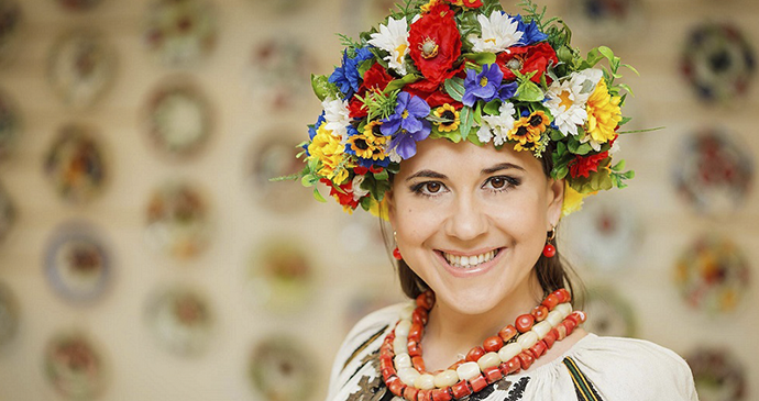 azhelikarudnytska1 Українські виконавці — UA MUSIC | Енциклопедія української музики