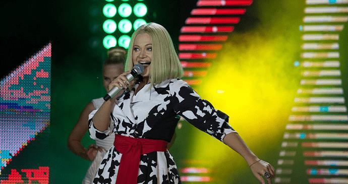 buchinskaya2 Наталія Бучинська — UA MUSIC | Енциклопедія української музики