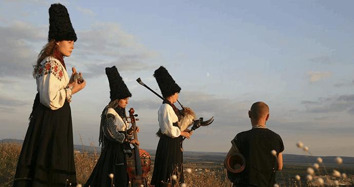 daha2 Українські виконавці — UA MUSIC   Енциклопедія української музики