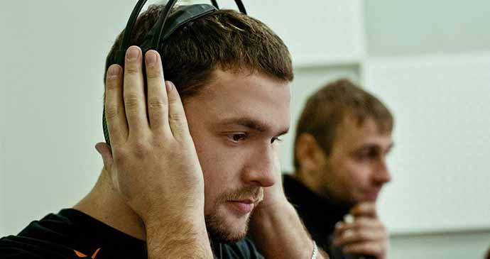 dsertsem Дикі Серцем | UA MUSIC Енциклопедія української музики