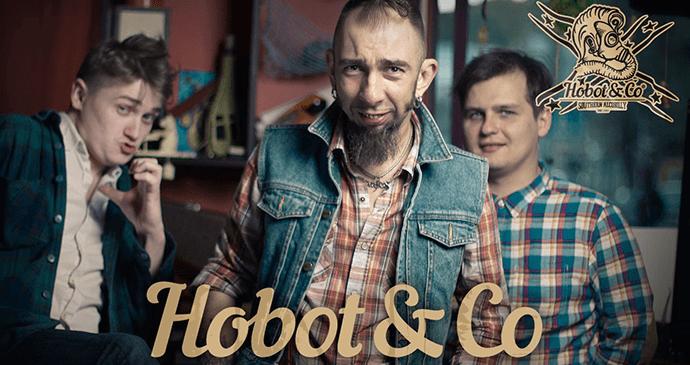HOBOT&Co
