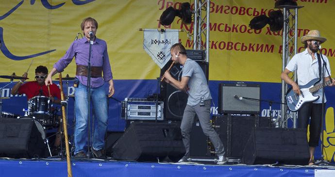 koralli1 КораЛЛі — UA MUSIC | Енциклопедія української музики