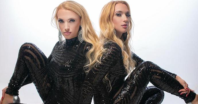 malgivski Malgivski sisters — UA MUSIC | Енциклопедія української музики