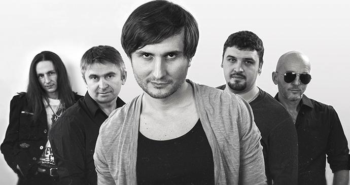 meri1 Українські виконавці — UA MUSIC | Енциклопедія української музики