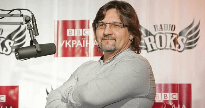 sergiy-kuzin Українська Рок - музика на UA MUSIC