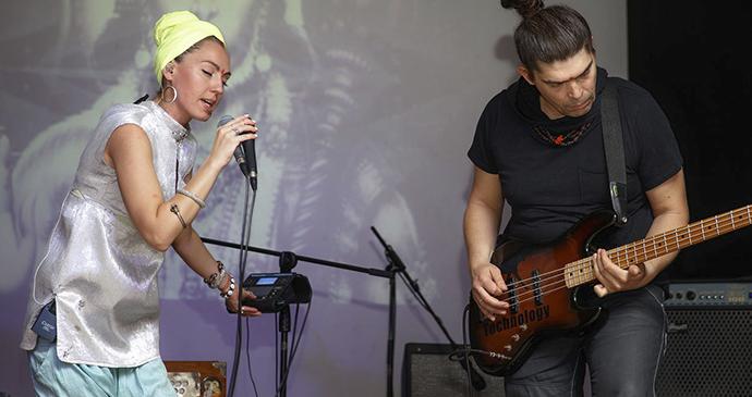 shanti_people_2 Shanti People — UA MUSIC | Енциклопедія української музики