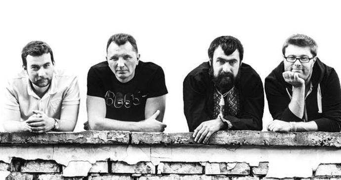 sweetlo1 Рок — UA MUSIC | Енциклопедія української музики