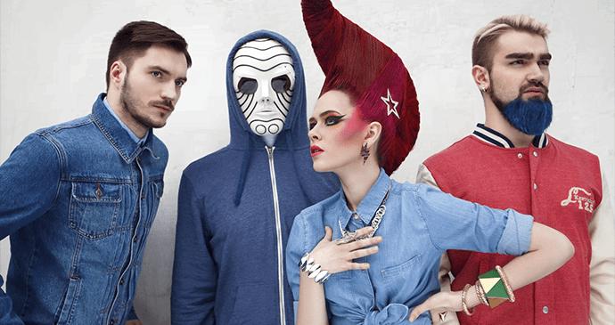 thehardkiss1 Рок — UA MUSIC | Енциклопедія української музики