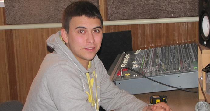 tinisteps2 Tiny Steps — UA MUSIC | Енциклопедія української музики