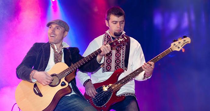 tsvitkulbaby2 Українські виконавці — UA MUSIC | Енциклопедія української музики