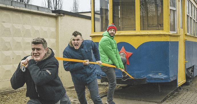vagonovozhatie3 Вагоновожатиє | UA MUSIC Енциклопедія української музики