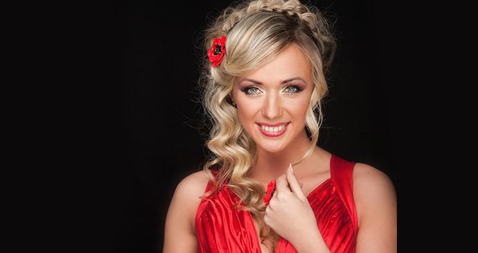 Людмила Ясінська