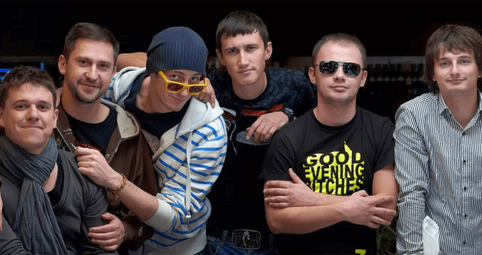 zarisovka Зарисовка | UA MUSIC Енциклопедія української музики