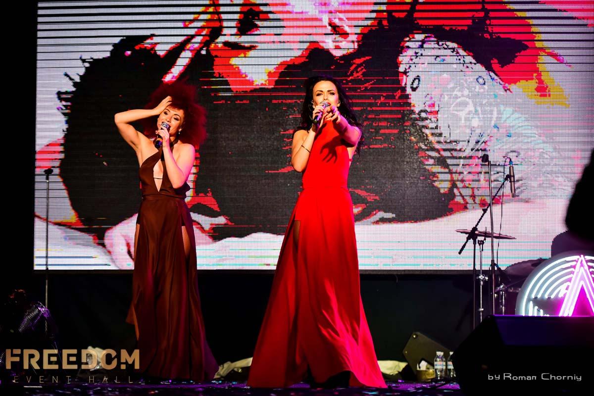 DSC_4264 Гурт А.R.M.I.A відсвяткував своє 10-ліття | UA MUSIC Енциклопедія української музики
